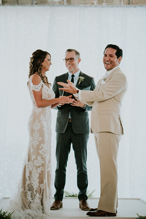 Brittany & Ralph Wedding Day