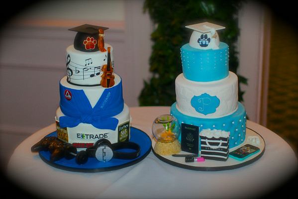 Parris & Lloyd 18th Birthday/Graduation