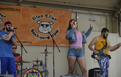 Glen Ellyn Backyard BBQ