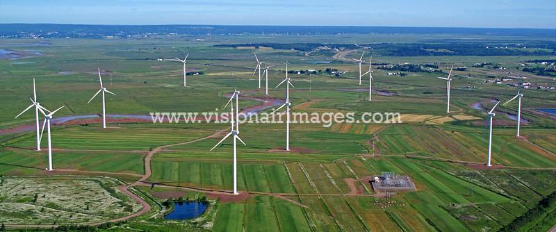 Industry Aerial