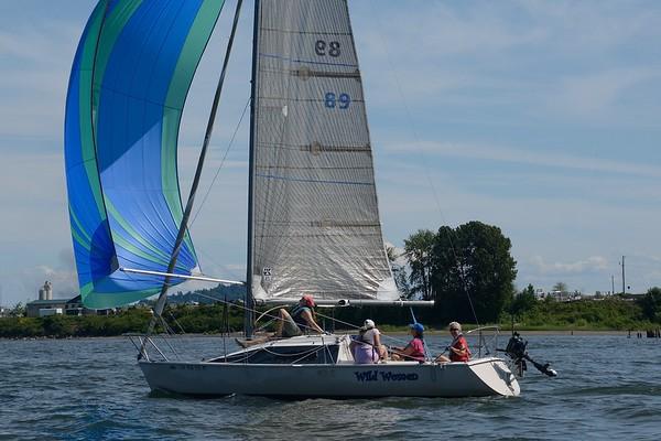 PYC Summer Regatta