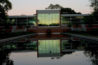 Kellogg Community College Scenes
