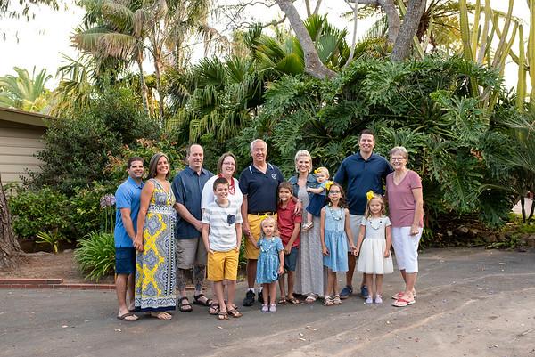 Mahrer Family