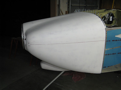 Cowling