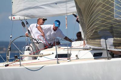 9-3-12 - Boston Yacht Club Labor Day Pursuit Race