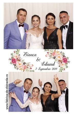 Bianca & Eduard - Nunta Ploiesti