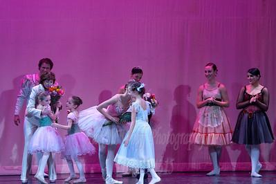 Lumier Ballet Nut Cracker after intermission