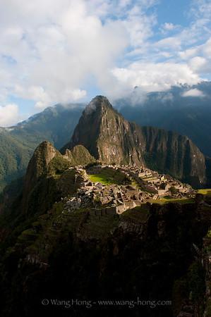 Peru 秘鲁