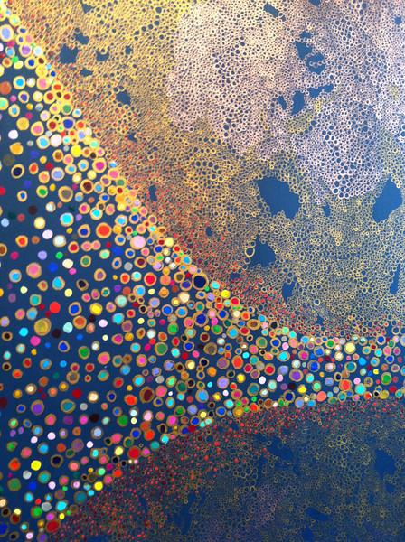 Art is a studio in the Gowanus art district