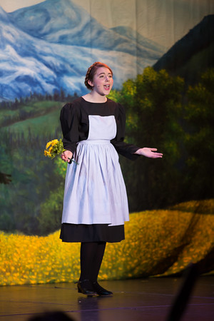 Sound of Music 2015 - Rodgers