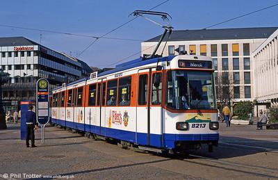Darmstadt (DE)