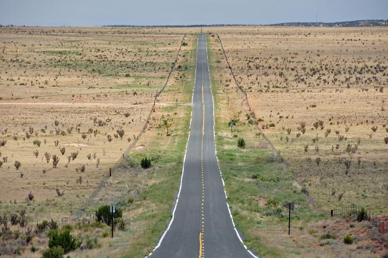 Rural NM.