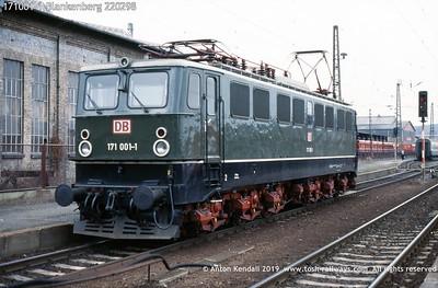 Baureihe 171