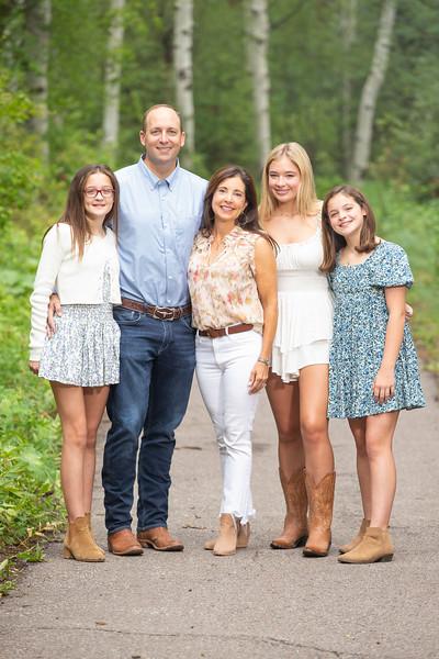 Ogilby Family