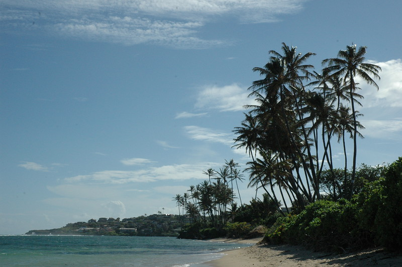 Hawaii - Kahala Beach-52.JPG