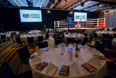 Corporate Fighter 23 May 2014 Hilton Hotel