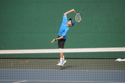 Austin Miller - Laney Open, Oakland, Ca. 30 Oct 2010