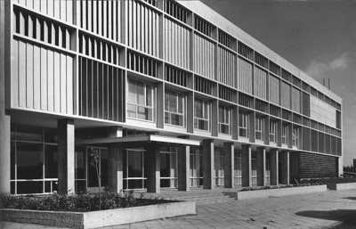 Lessin House - 1948