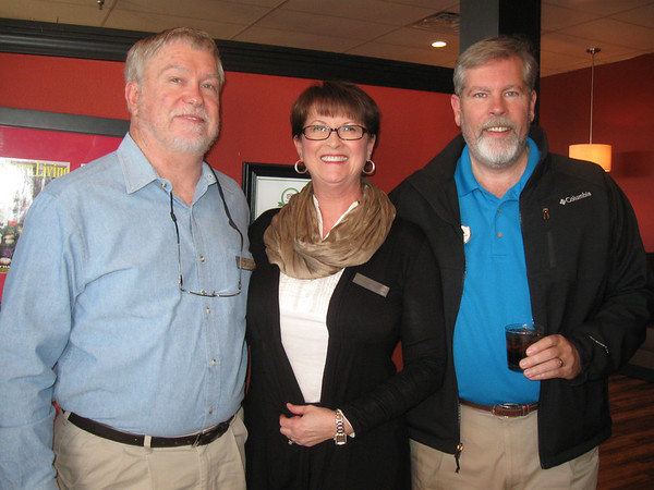 Alabama Gulf Coast Chamber of Commerce After Hours at City Grill