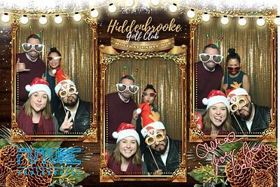 Hiddenbrooke Golf Club Holiday Party
