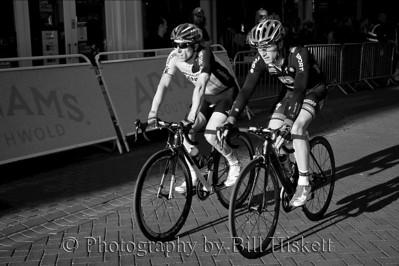 City Centre Tour Series - Ipswich