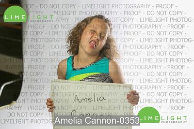 Amelia Cannon
