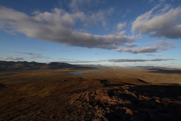Grímansfell 11.09.2012