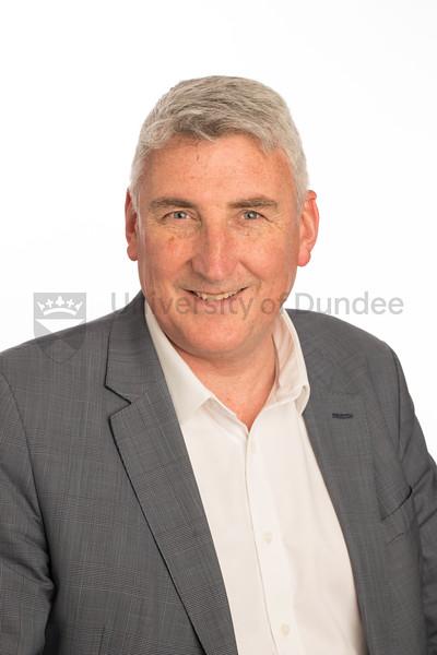BT: Iain Leith