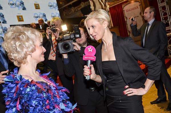 Czech Oscars- Cesky Lev 2012