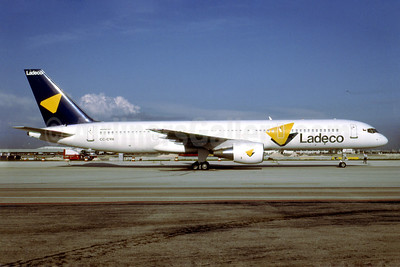 Ladeco Airlines