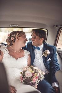 Hochzeit | Chrissi & Dani