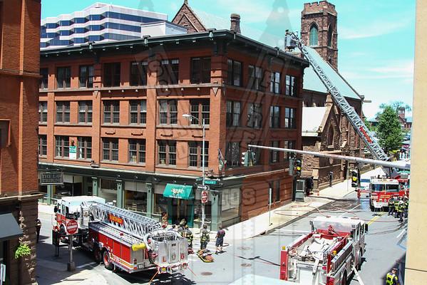 Hartford, Ct ACW 6/16/14