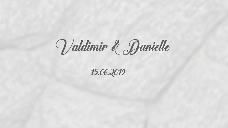 Valdimir & Danielle