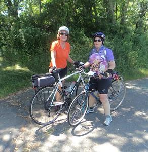 July 5 Wednesday Ride