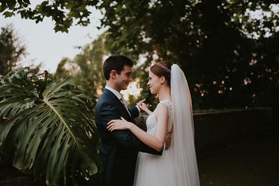 Anna&Francisco
