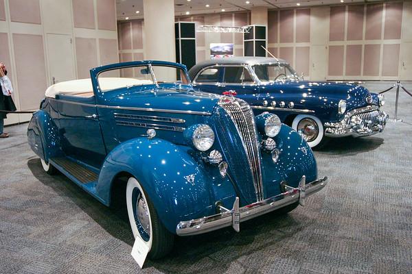 New York AutoShow 2008 - March 23