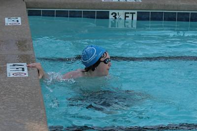 Sharks vs Healthy Living 5-28-2013