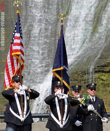 Schuyler Memorial Day 2012