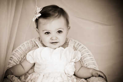 Kaitlin 18 months