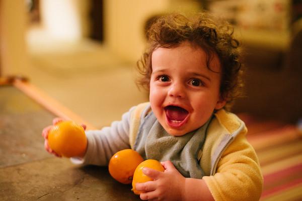 All Finn: Infant