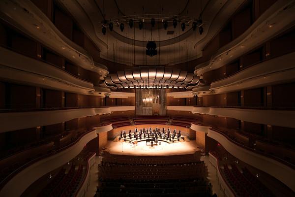 1. Auburn Riverside Senior High School Mixed Concert Choir