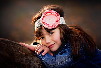 Little Loca Tutus headband