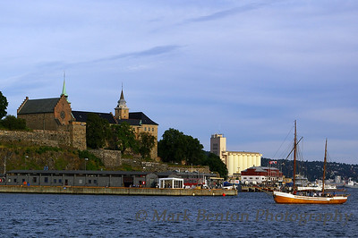 Scenes from Norway