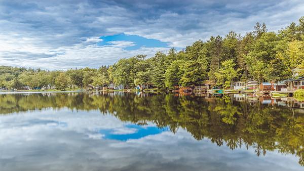Big Pond, PA