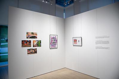 Art Exhibition Lydia Estes