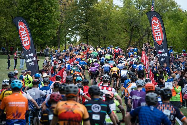 2021-09-11/12 Race #2 Lake Rebecca