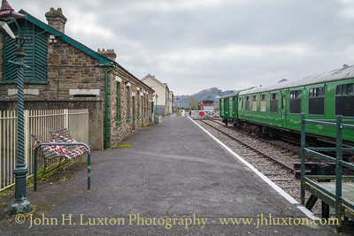 Bideford Station