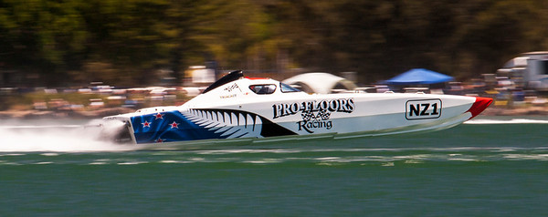 Lake Maquarie Powerboats 2016