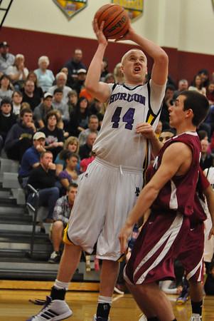 Dayton vs. Horizon Christian Boys High School Basketball