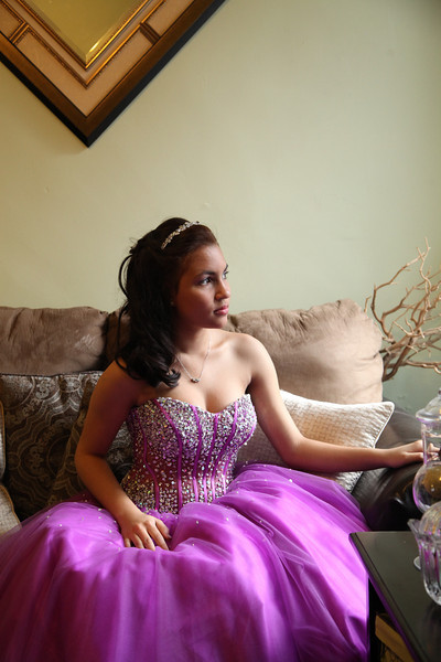 EMELY`S SWEET  16